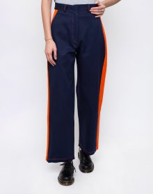 The Ragged Priest Flip Navy/White/Orange S