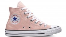 Converse Chuck Taylor All Star Classic High Top Storm Pink růžové C162113