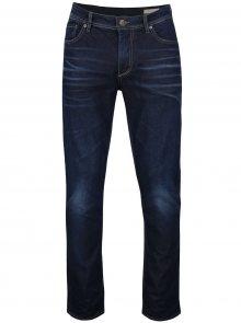 Tmavě modré džíny Selected Homme Three Dean
