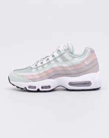 Nike Air Max 95 Light Silver/ White - Moon Particle 37,5