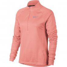 Nike W Top Core Hz Mid růžová L