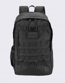 Nixon Smith Backpack GT Black