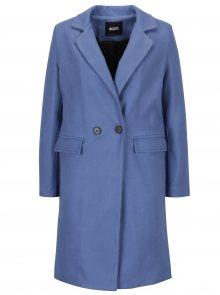Světle modrý kabát s podšívkou ZOOT