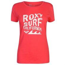 Dámské tričko Roxy