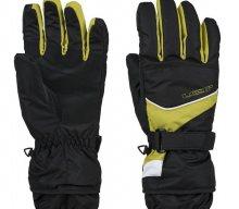 Unisex lyžařské rukavice Loap