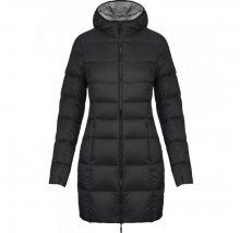 Dámský módní zimní kabát Loap
