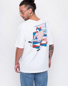 Champion Wood Wood Crewneck T-Shirt OPW M