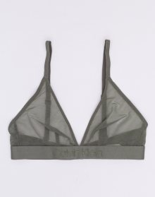 Calvin Klein Unlined Triangle Beetle L