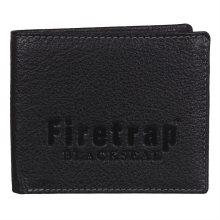 Pánská kožená peněženka Firetrap