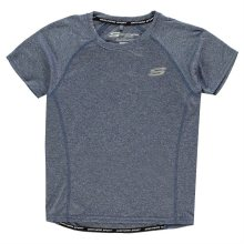 Chlapecké tričko Skechers