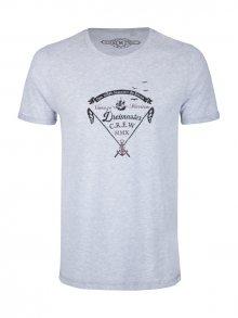 DreiMaster Pánské tričko\n\n