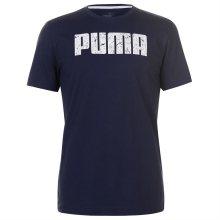 Pánské stylové tričko Puma