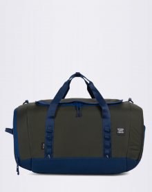 Herschel Supply Gorge Large Trail Peacoat/Forest Night