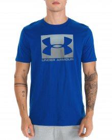 Boxed Sportstyle Triko Under Armour | Modrá | Pánské | M