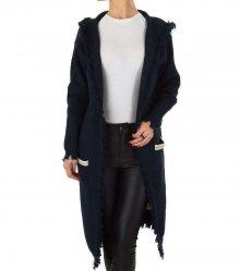 Dámský pletený kabátek Voyelles