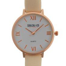 Dámské elegantní hodinky SoulCal