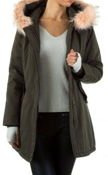 Dámský zimní kabát Noemi Kent