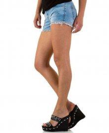 Dámské jeansové šortky Realty Jeans