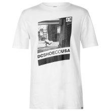 Pánské stylové tričko DC
