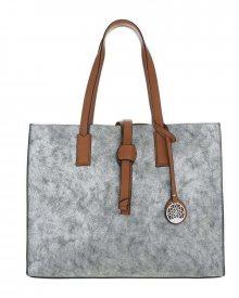 Dámská prostorná taška
