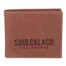 Pánská peněženka SoulCal