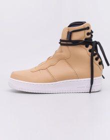 Nike Air Force 1 Rebel XX Praline/ Black - Summit White - Black 37,5