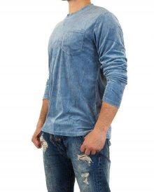 Pánská módní mikina Y.Two Jeans