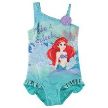 Dívčí animované plavky Character
