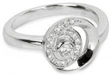 Silver Cat Stříbrný prsten se zirkony SC221 56 mm