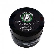 Azbane Arganový balzám na vousy 50 g