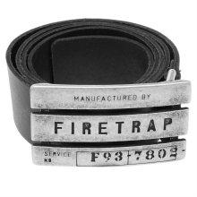 Pánský módní pásek Firetrap