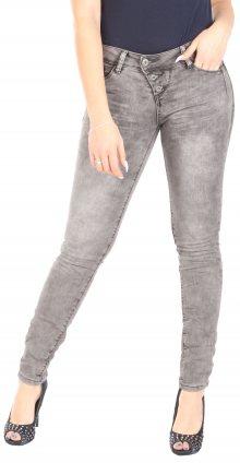 Dámské jeansové kalhoty Rock Angel