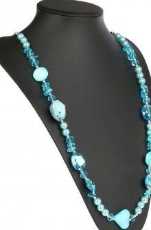 Dámský stylový náhrdelník