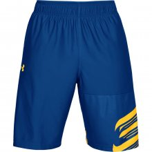 Under Armour Sc30 Core 11In Short modrá M