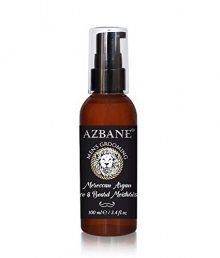 Azbane Arganový hydratační krém na vousy 100 ml