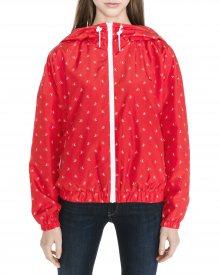 Bunda Calvin Klein | Červená | Dámské | XS