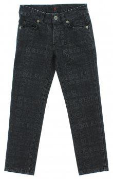 Jeans dětské John Richmond   Černá   Dívčí   6 let