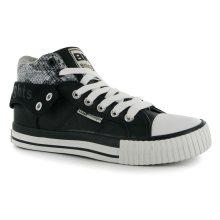Dámské stylové boty British Knights