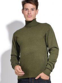 William de Faye Pánský svetr s kašmírem\n\n