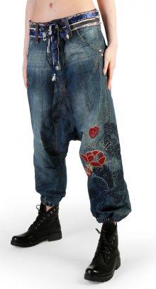 Dámské stylové jeansy Desigual