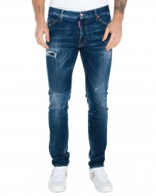 Cool Guy Jeans DSQUARED2 | Modrá | Pánské | IT-46