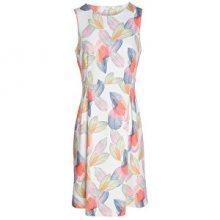 Smashed Lemon Dámské krátké šaty White 17399/01 S