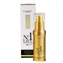 di ANGELO cosmetics Revoluční oční krém s okamžitým efektem No.1 Lift (Eye Cream) 15 ml