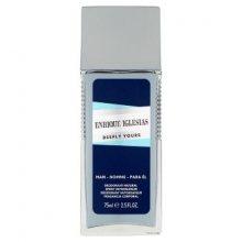 Enrique Iglesias Deeply Yours Man deodorant sklo 75 ml