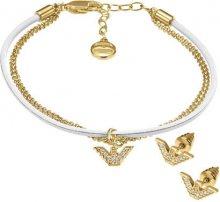 Emporio Armani Souprava šperků ze stříbra EG3186710