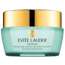Estée Lauder Zdokonalený ochranný krém proti prvním příznakům stárnutí pro normální až smíšenou pleť DayWear SPF 15 (Advanced Multi Protection Anti-Oxidant Creme) 30 ml