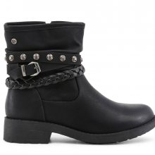 Dámské stylové kotníkové boty Xti