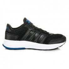 Pohodlné černé pánské tenisky Adidas
