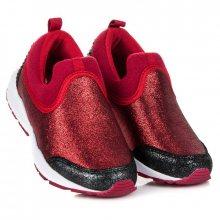 KYLIE Dětská sportovní obuv K1646003RO