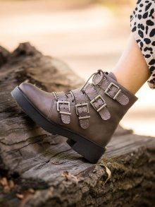 CORINA Dámské kotníkové boty C7856TA